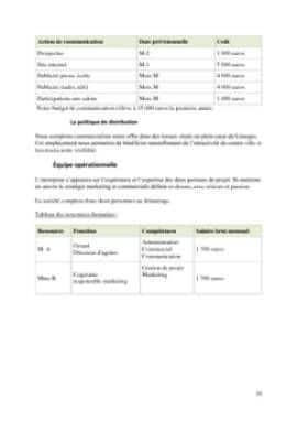 Business Plan Agence-de-communication Page 11