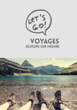 Business Plan Agence-de-voyage Page 0