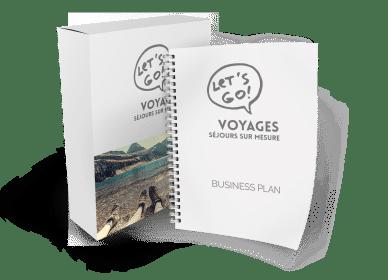 Business Plan Agence de Voyage