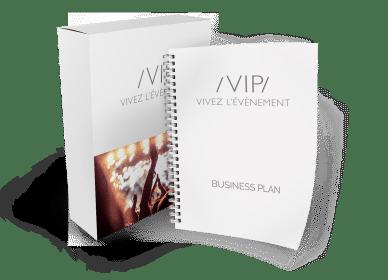 Business Plan Agence Événementielle