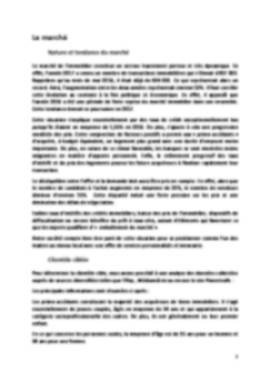 Business Plan Agence-immobiliere Page 7