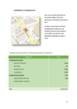Business Plan Application-mobile Page 18
