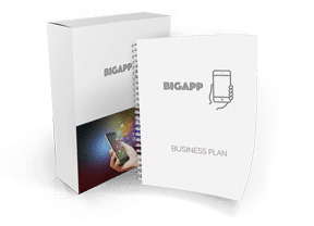 Business Plan Application Mobile