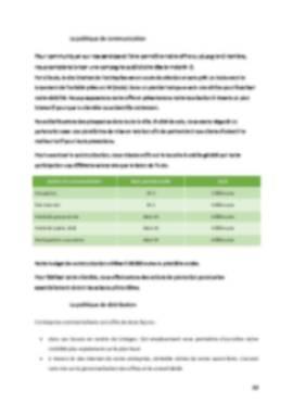 Business Plan Auto-ecole Page 12