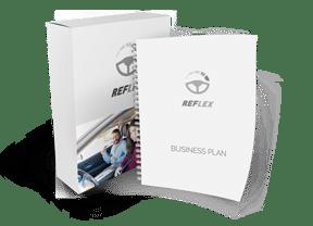 Business Plan Auto-École