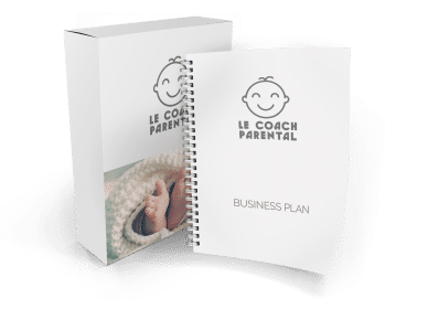 Business Plan Baby Planner