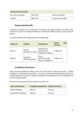 Business Plan Bar-a-ongles Page 11