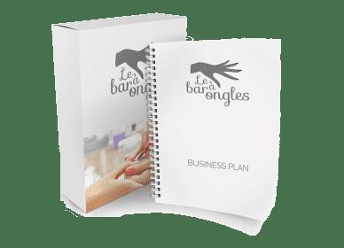 Business Plan Bar à Ongles