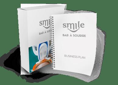 Business Plan Bar à Sourire