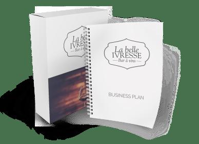 Business Plan Bar à Vins