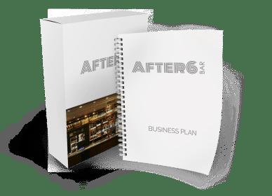 Business Plan Bar
