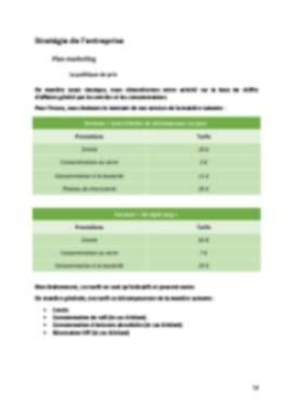Business Plan Boite-de-nuit Page 12