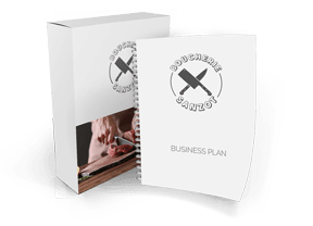 Business Plan Boucherie