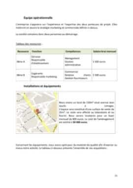 Business Plan Boulangerie-traditionnelle Page 11