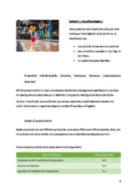 Business Plan Bowling Page 6