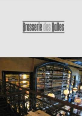 Business Plan Brasserie Page 0