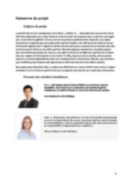 Business Plan Cabinet-de-dietetique Page 4