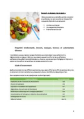 Business Plan Cabinet-de-dietetique Page 6