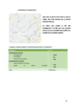 Business Plan Cabinet-de-naturopathie Page 15