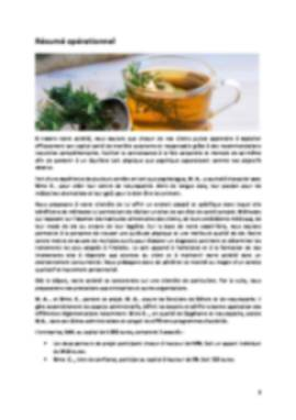 Business Plan Cabinet-de-naturopathie Page 2
