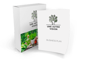 Business Plan Cabinet de Naturopathie