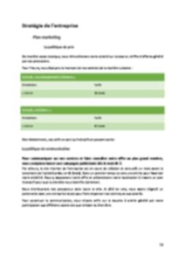 Business Plan Cabinet-de-sophrologie Page 12