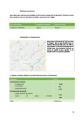 Business Plan Cabinet-de-sophrologie Page 14