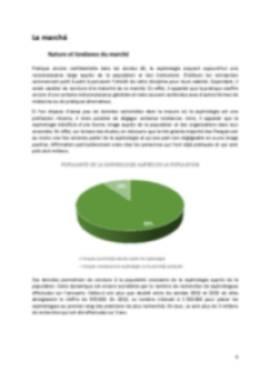 Business Plan Cabinet-de-sophrologie Page 6