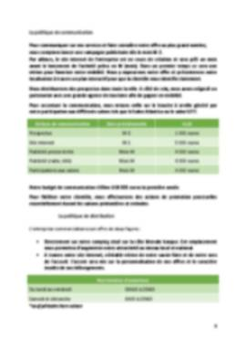 Business Plan Camping Page 14