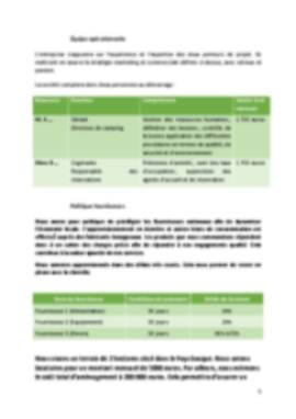 Business Plan Camping Page 15