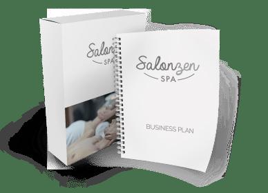 Business Plan Centre de bien-être