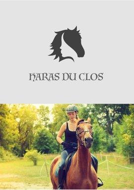 Business Plan Centre-equestre Page 0