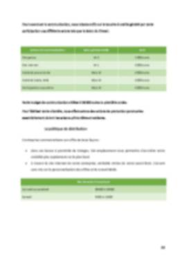 Business Plan Centre-equestre Page 12