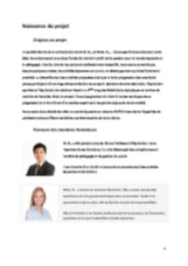 Business Plan Centre-equestre Page 4