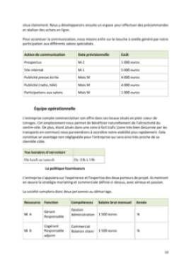 Business Plan Commerce-de-cigarettes-electroniques Page 10