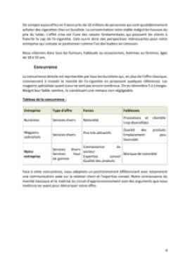 Business Plan Commerce-de-cigarettes-electroniques Page 8