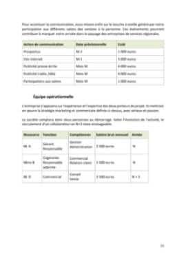 Business Plan Conciergerie-pour-particuliers-et-entreprises Page 11