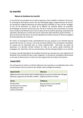 Business Plan Conciergerie-pour-particuliers-et-entreprises Page 7