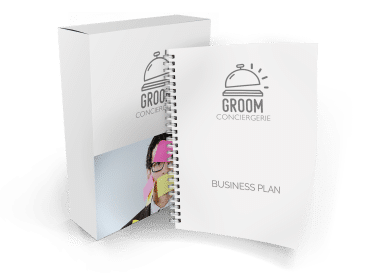 Business Plan Conciergerie