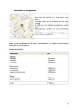 Business Plan Consultant-en-management-et-strategie-dentreprise Page 12