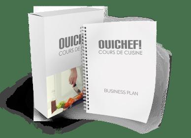 Business Plan Cours de cuisine