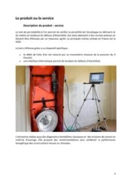 Business Plan Diagnostic-immobilier-de-performance-energetique Page 4
