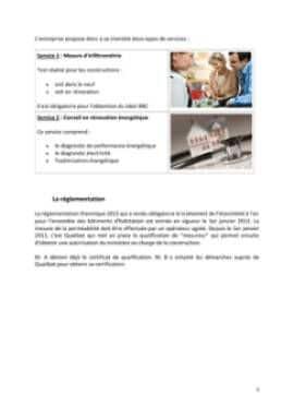 Business Plan Diagnostic-immobilier-de-performance-energetique Page 5