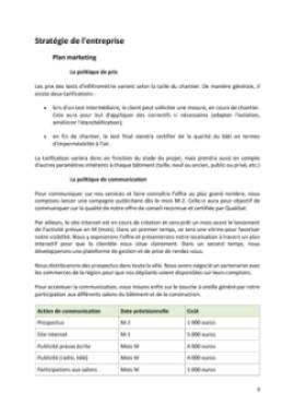 Business Plan Diagnostic-immobilier-de-performance-energetique Page 9