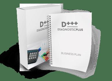 Business Plan Diagnostic Immobilier