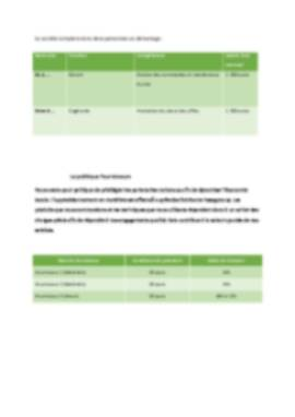 Business Plan Dropshipping Page 13