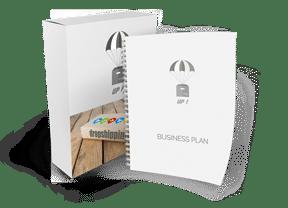 Business Plan Dropshipping