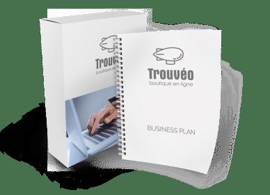 Business Plan E-commerce