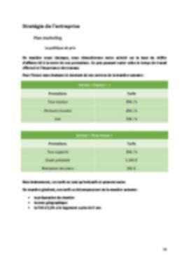 Business Plan Entreprise-btp Page 14