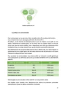 Business Plan Entreprise-btp Page 15